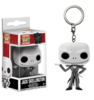The Nightmare Before Christmas - Jack Skellington Pocket Pop! Vinyl Keychain