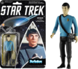 Star Trek - Spock ReAction Figure