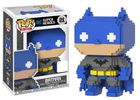 Batman - Batman 8-Bit NYCC 2017 Pop! Vinyl Figure (8-Bit #01)