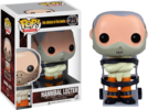 Silence of the Lambs - Hannibal Lecter Pop Vinyl Figure (Movies #25)