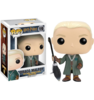 Harry Potter - Draco Malfoy Quidditch Pop! Vinyl Figure  (Harry Potter #19)
