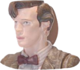 Doctor Who - Eleventh Doctor Toby 3D Mug
