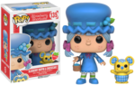 Strawberry Shortcake - Blueberry Muffin & Cheesecake Scented Pop! Vinyl Figure (Animation #135)
