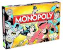 DC Comics - Originals Monopoly