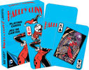 DC Comics - Harley Quinn Playing Cards