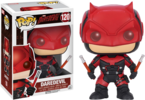 Daredevil - Red Suit Daredevil Pop! Vinyl Figure (Marvel #120)