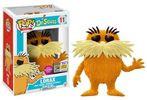 Dr Seuss - Lorax Flocked Pop! Vinyl Figure (Books #11)