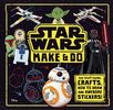 Star Wars - Make and Do Format Paperback