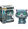 Alice in Wonderland - Cheshire Cat Pop! Vinyl Figure (Disney #178)