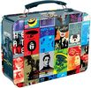 Star Trek - Next Generation Collage Tin Lunch Box / Carry All Fun Box