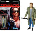 Terminator - Kyle Reese ReAction Figure
