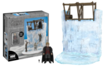 "Game of Thrones – 13"" The Wall Display & Tyrion Lannister 4"" Action Figure Set"