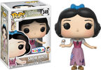 Snow White and the Seven Dwarfs - Snow White Maid Pop! Vinyl Figure (Disney #349)