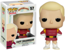 Futurama - Zapp Brannigan Pop! Vinyl Figure (Animation #57)