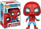 Spider-Man: Homecoming - Spider-Man Prototype Pop! Vinyl Figure (Marvel #222)