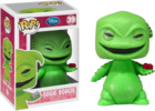 The Nightmare Before Christmas - Oogie Boogie Pop Vinyl Figure (Disney #39)