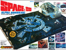 Space 1999 - Moon Base Alpha 1:3200 Scale Model Kit