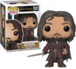 The Lord of the Rings - Aragorn Pop! Vinyl Figure (Movies #531)