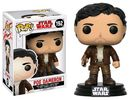 Star Wars: The Last Jedi - Poe Dameron Pop! Vinyl Figure (Star Wars #192)