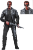 "Terminator 2 Judgment Day - Terminator Video Game T-800 7"" Boxed Action Figure"