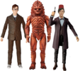 "Doctor Who - Day of the Doctor 3.75"" 3 Figure Set"