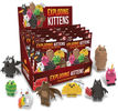 Exploding Kittens - Mini Figure Blind Bag Full box of 24