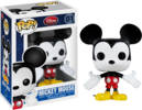 Mickey Mouse - Pop! Vinyl Figure (Disney #01)