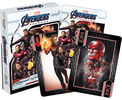 Avengers Endgame Playing Cards Movie