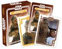Star Wars - Playing Card Set (Chewbacca)