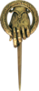 Game of Thrones - Hand of the King Pin Prop Replica