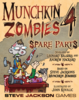 Munchkin - Munchkin Zombies 4 Spare Parts