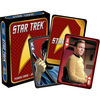 Star Trek - Playing Cards Cast