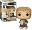 The Lord of the Rings - Merry Brandybuck Pop! Vinyl Figure (Movies #528)