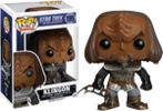 Star Trek The Next Generation - Klingon Pop! Vinyl Figure (Television #195)