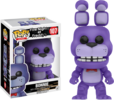 Five Nights at Freddy's - Bonnie Pop! Vinyl Figure (Games #107)