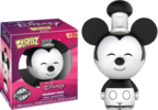 Mickey Mouse - Steamboat Willie Dorbz Vinyl Fgure (#376)