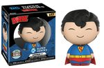DC Comics - Superman #1 Dorbz Vinyl Figure (#377)