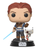 Star Wars: Jedi Fallen Order - Cal Kestis & BD-1 Pop! Vinyl Figure (Star Wars #337)