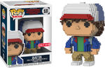 Stranger Things - Dustin 8-Bit Pop! Vinyl Figure (8-Bit #018)