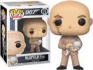 James Bond - Blofeld (You Only Live Twice) Pop! Vinyl Figure (Movies #521)