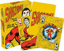DC Comics - Shazam Playing Cards