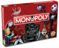 The Nightmare Before Christmas - Monopoly Game