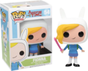 Adventure Time - Fionna Pop! Vinyl Figure (Television #54)