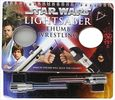 Star Wars - Lightsaber Thumb Wrestling