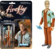 Firefly - Hoban 'Wash' Washburne ReAction Figure