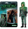 Arrow - Green Arrow Reaction Figure