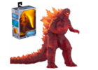 "Godzilla: King of the Monsters - Godzilla version 3 12"" Action Figure"