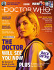 Doctor Who Magazine - Issue 530