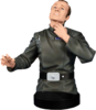 Star Wars - Admiral Motti Mini Bust SDCC Exclusive