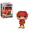 The Big Bang Theory - Sheldon Cooper as The Flash Pop! Vinyl Figure SDCC 2019 (Television #833)